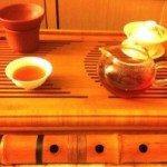 Music of my Tea - How Tea Way became the Way of my Holistic Life
