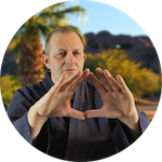Coach Jin - Meditation Qigong Mindfulness teacher