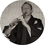 Jin Sokushin - Jin - Personal Growth and Mindfulness Coach and Musician