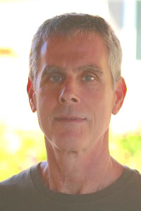 036 - Mindful Writing: Using Writing As a Daily Mindfulness Practice with Steve Price