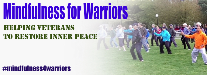 Mindfulness4Warriors