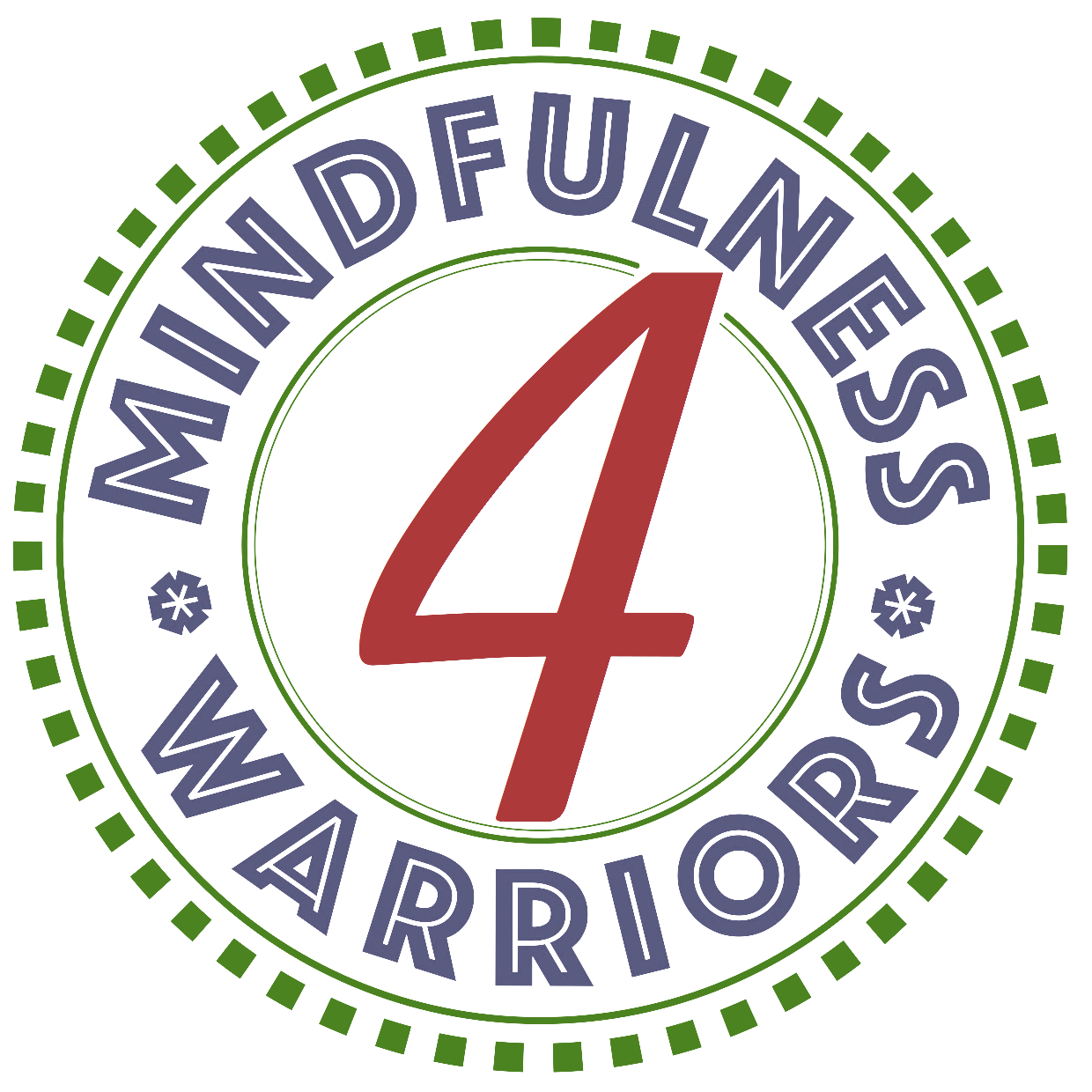 Mindfulness4Warriors banner